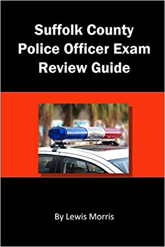 Suffolk County Police Officer Exam